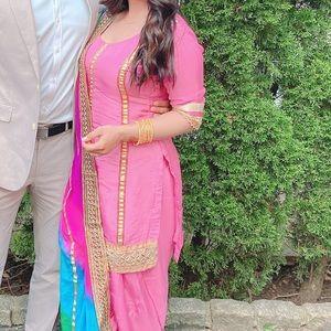Salwar kameez patiala Punjabi super sexy